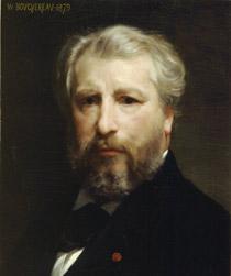 Виллиам Бугро