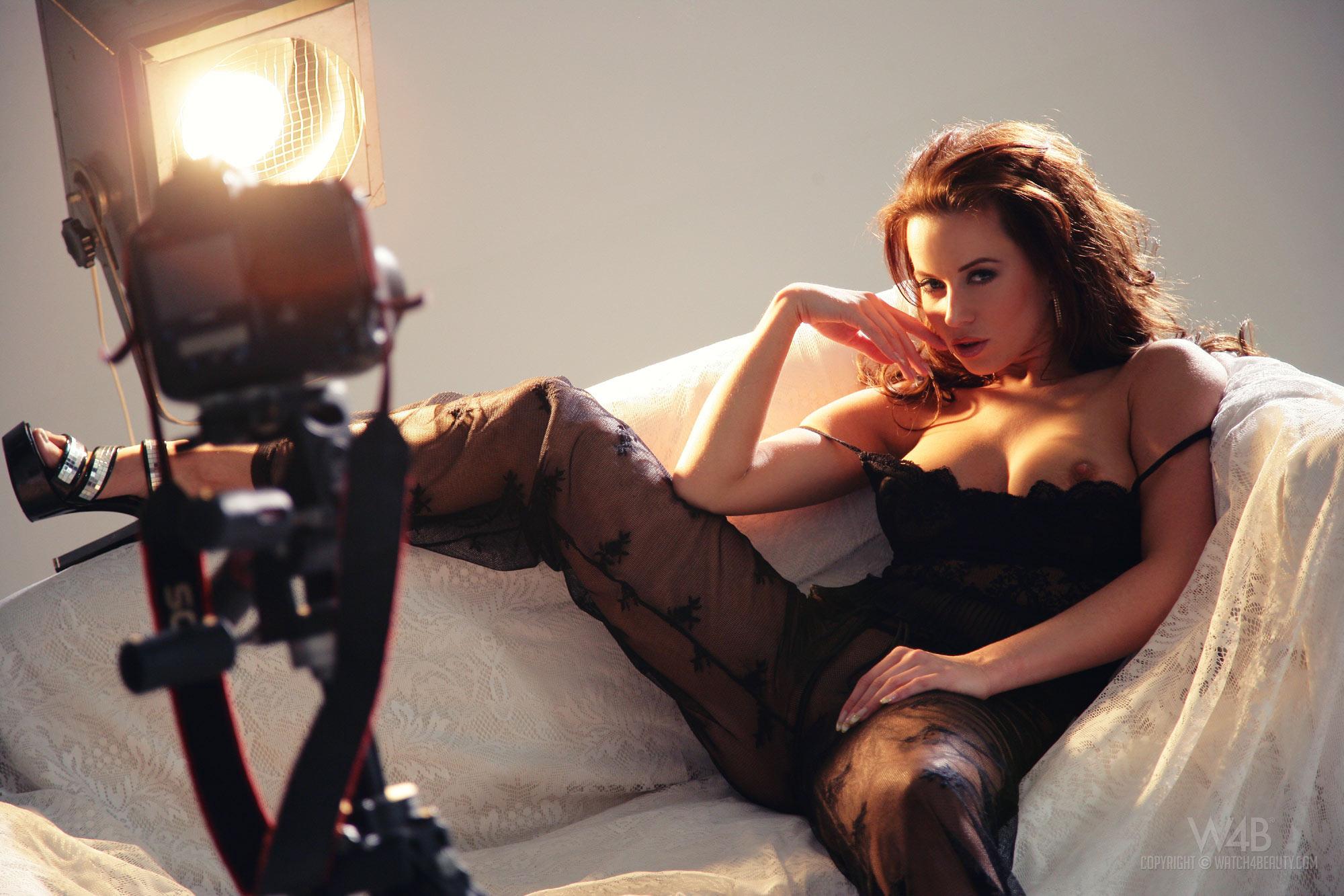 Секс фотограф и модель 11 фотография