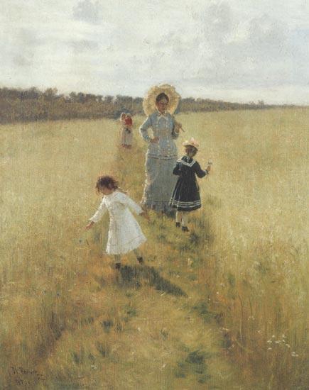 На меже 1879