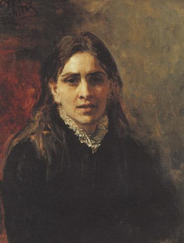Актриса п а стрепетова 1882